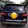 Mercedes ML 350/ 4 Matic